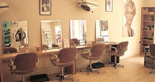 Salon coiffure Issy les Moulineaux