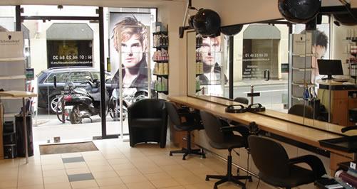 Salon de coiffure Sèvres